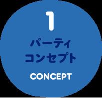 イベントコンセプト